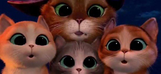 Три маленьких котенка три дьяволенка